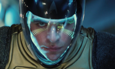New Star Trek Into Darkness Teaser Trailer Brings The Action