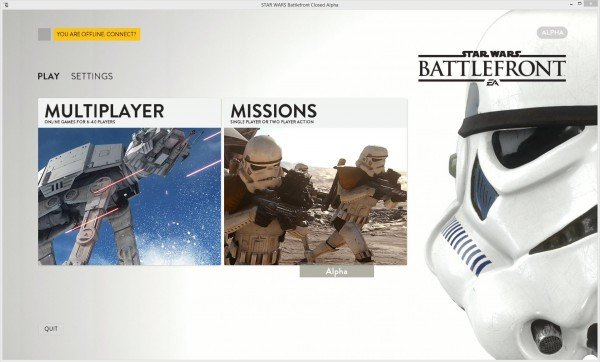 Flurry Of Gameplay Info Leaked Ahead Of Star Wars Battlefront Alpha