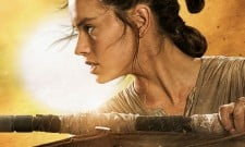 7 Intriguing Theories About Rey's Identity In Star Wars: The Force Awakens