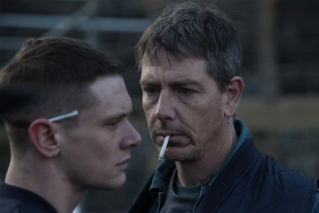 Trailer For British Prison Drama Starred Up Looks Bloody And Brilliant