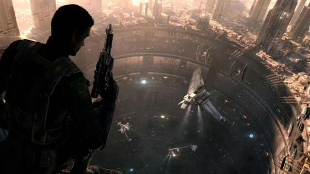 Star Wars 1313 And George Lucas' Live-Action Star Wars TV Show May Not Be Dead After All