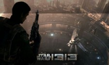 Star Wars 1313 Developer Diary Number One Ventures Into Coruscant's Criminal Underworld