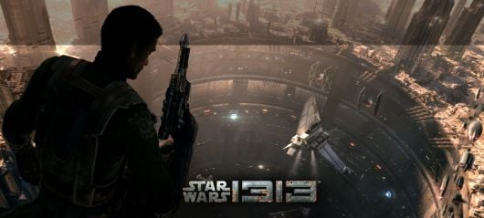 Star Wars 1313 Officially Announced