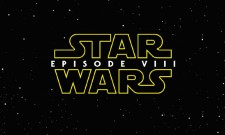"""Daisy Ridley Keeping Mum About Star Wars: Episode VIII Title, """"Going To Be A While"""" Before It's Released"""