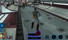 Star Wars: Knights Of The Old Republic Coming To iPad