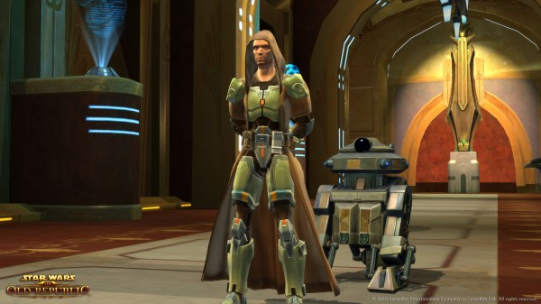BioWare Inviting More People To Star Wars: The Old Republic Beta