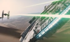 J.J. Abrams Climbs Aboard To Direct Star Wars: Episode IX For Lucasfilm