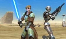 Fans Are Petitioning Disney For A Star Wars: The Old Republic Series On Netflix