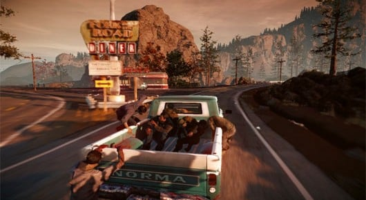 """Class3"" Revealed As State Of Decay"