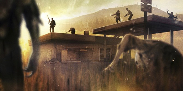 State of Decay Launch
