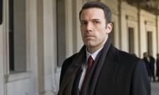 Ben Affleck Drops Out Of The Great Gatsby