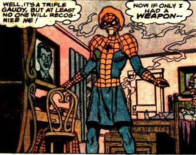 Is Sony Planning An Aunt May Spider-Man Spinoff?