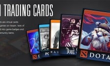 Valve Announces Trading Card System For Steam