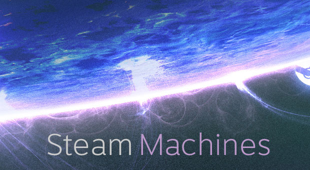 Valve Stakes A Claim For The Living Room With Steam Machine, Family Sharing Enters Beta