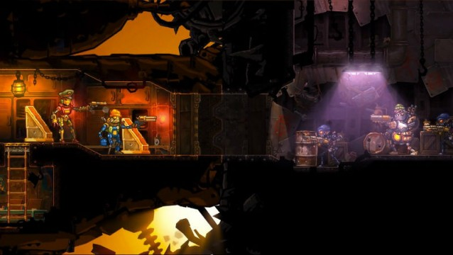 SteamWorld Heist Will Now Come To All Current Platforms