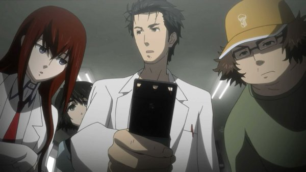 steinsgate We Got This Covereds Blu Ray Picks For Dec. 16   Dec. 29
