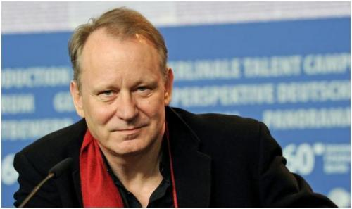 Stellan Skarsgard Has A Role In Avengers: Age Of Ultron