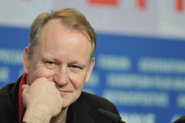 Stellan Skarsgard In Talks To Join Cinderella