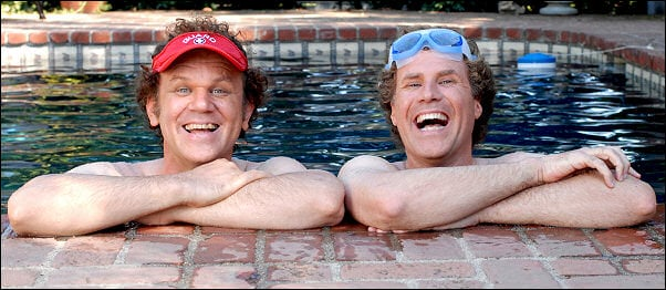 Will Ferrell And John C. Reilly Reunite For Comedic Spin On Holmes And Watson