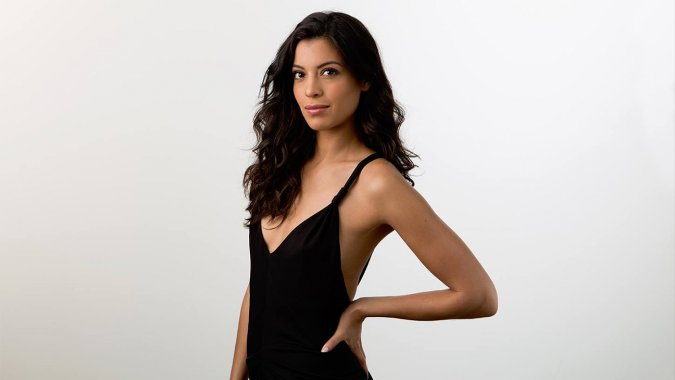 Miss Bala's Stephanie Sigman Is Spectre's Third Bond Girl