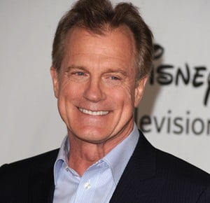 Stephen Collins Joins Farrelly Brothers' Three Stooges