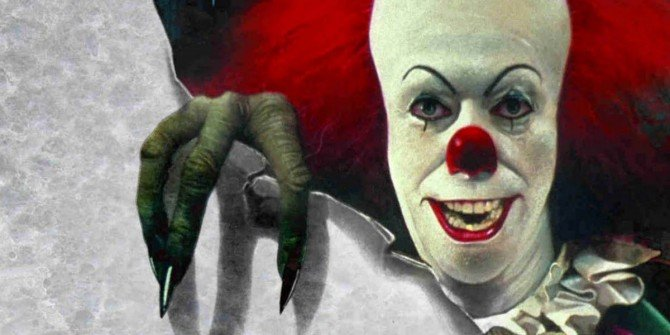 Warner Bros. Locks Down September 2017 Release Date For Stephen King's It