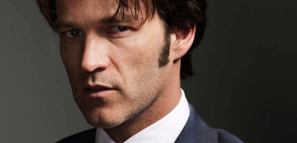 The Sound Of Music Live Casts True Blood's Stephen Moyer As Lead