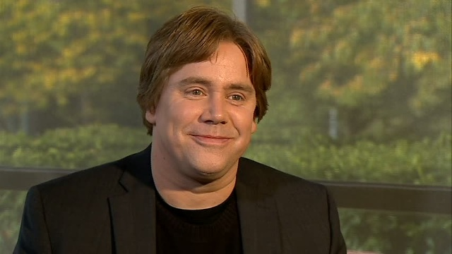 The Perks Of Being A Wallflower's Stephen Chbosky To Helm Santa Is Real