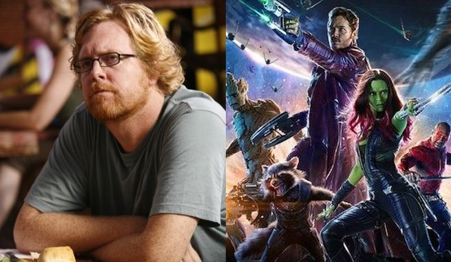 Guardians Of The Galaxy Vol. 2 Reportedly Adds Comedian Steve Agee