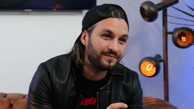 steve angello named executive producer of edm television show - Executive Producer Music