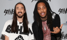"""Steve Aoki And The Turn Up Godz' """"Get High With Me"""" Is A Letdown"""