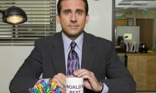 Steve Carell Won't Be In The Office Finale