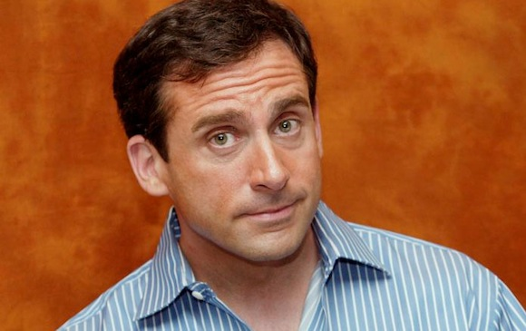 Steve Carell To Star In Upcoming Heist Film Conviction