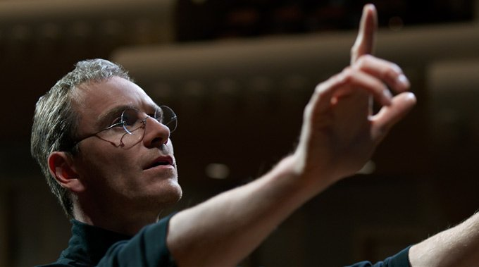 CONTEST: Win Steve Jobs Blu-Ray