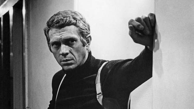 'Unique And Edgy' Steve McQueen Biopic Pushes Forward