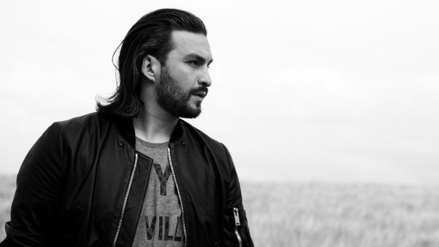 Steve Angello Ditches LIFE For OMNIA