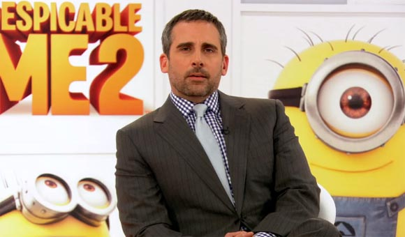 Steve Carell Joins Marwencol