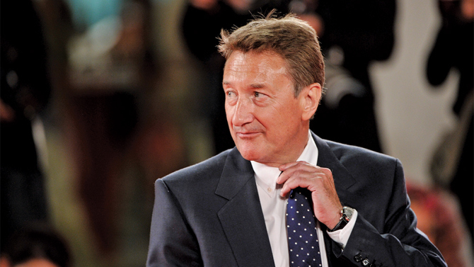 Exclusive Interview With Steven Knight On Locke