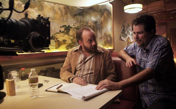 Interview With Paul Giamatti And Don Coscarelli On John Dies At The End