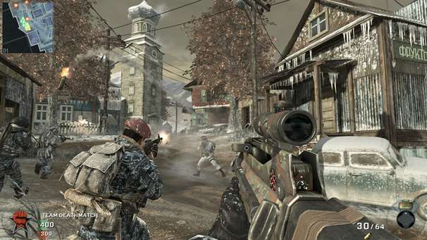 stockpile Call of Duty: Black Ops Escalation Review