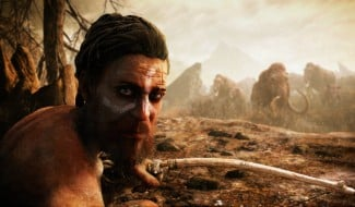 Far Cry Primal Takes Ubisoft's Juggernaut Back To The Stone Age