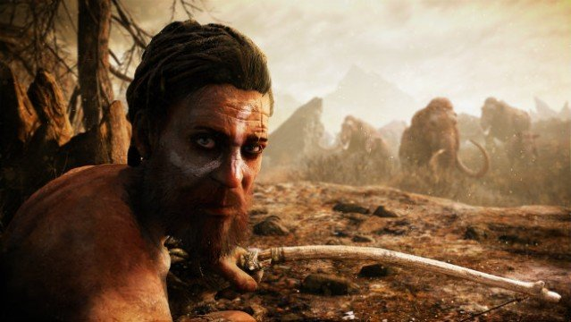 The Status Of Our Far Cry: Primal Review