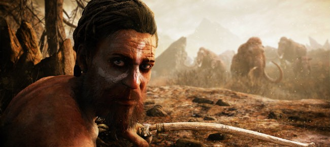 CONTEST: Win A Copy Of Far Cry Primal On Xbox One