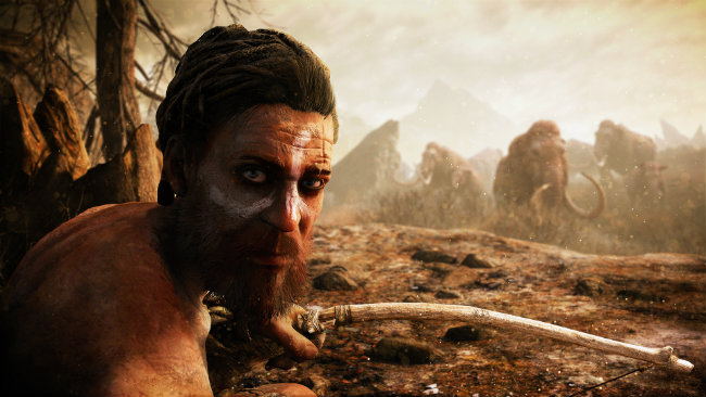 Far Cry Primal Gameplay Reveal To Feature At Next Week's Game Awards Show