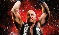 Stone Cold Brings The Stunner To 2K's WWE 2K16 Cover