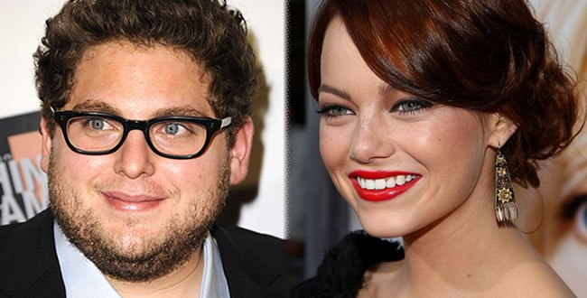 Are Jonah Hill And Emma Stone Up For Roles In Ghostbusters 3?
