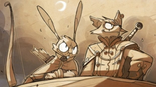 Stories: The Path Of Destinies Review
