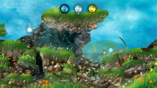 Storm Will Bring Physic Puzzles to XBLA, PSN and PC This Summer