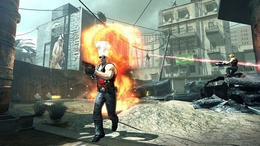 Duke Nukem Forever Getting DLC This Fall, But Why?