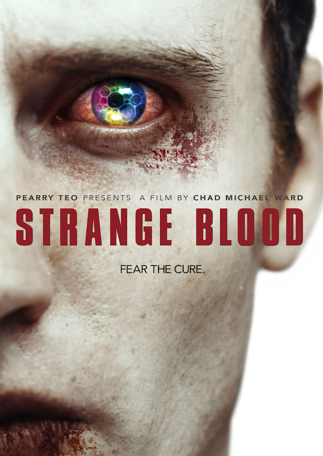 Strange Blood Review